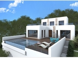 Top moderne Villa in der Region Alicante / Spanien